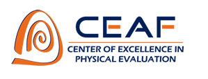 CEAF - Center of Excellence in Physical Evaluation